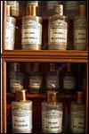 photo L'armoire à pharmacie et les médicaments