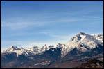 Galerie Paysages de montagne