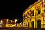 Galerie Nîmes et le Gard