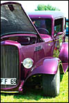 photo Ancienne Oldsmobile