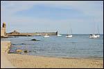 photo Collioure - La Plage