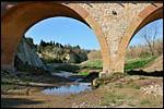 photo Les arches du pont