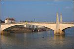 photo Pont sur la Saône