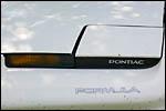 photo Pontiac Formula