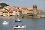 photo Le port de Collioure