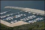 photo Port de plaisance de Portbou