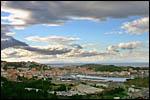 photo Port-Vendres le soir