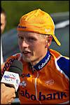 photo L'interview de Rasmussen
