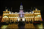 Galerie Reims by Night
