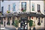 photo Le Restaurant Central