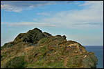 photo Le rocher de Portbou