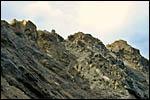 photo Montagne rocheuse