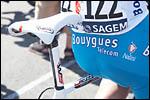 photo Selle de vélo