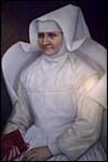 photo Une soeur des hospices