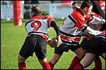 Galerie Rugby Club Dijonnais