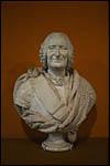 photo Une statue dans les hospices de Beaune