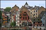 Galerie Strasbourg - L'Alsace