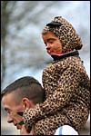 photo Tenue léopard