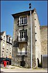 photo Curieuse maison