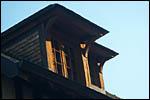 photo Les toits de Nolay