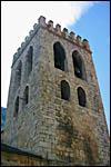 photo Eglise Saint Jacques de Villefranche de Conflent