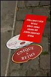 photo Unique à Reims !