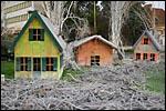 photo Le village miniature
