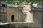 photo Remparts de Villefranche de Conflent