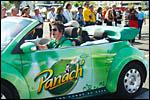 photo La voiture Panach'