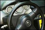photo Volant du Spider Renault